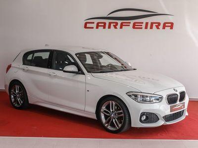 usado BMW 116 PACK M