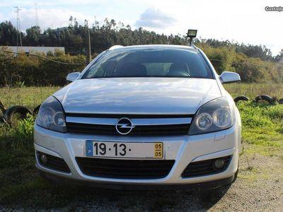 usado Opel Astra 1.7 cdti