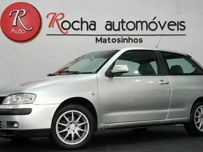 usado Seat Ibiza 1.4i 16V Sport