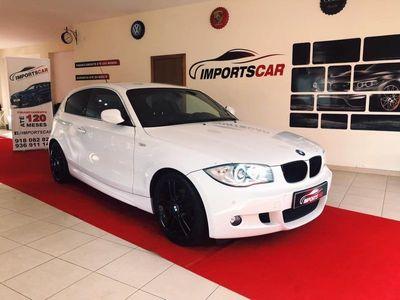 usado BMW 118 D E87 PACK M