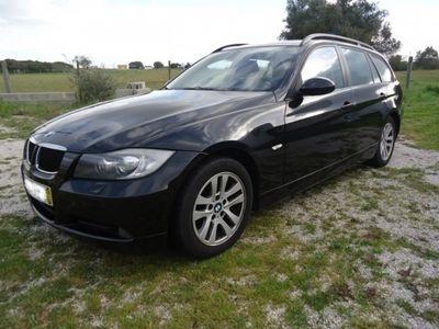 usado BMW 320 Série 3 d Touring Navigation