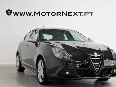 usado Alfa Romeo Giulietta 1.6 JTDM (Nacional)
