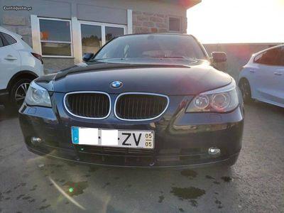usado BMW 525 Touring