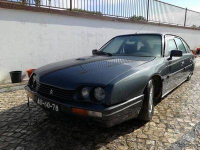 usado Citroën CX Pallas