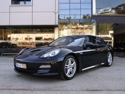 usado Porsche Panamera 4 4