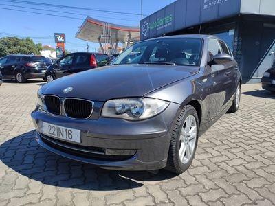 usado BMW 120 D 177CV