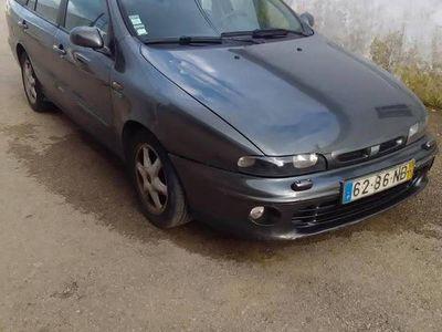 usado Fiat Marea 1.9 TD 100cv - 99