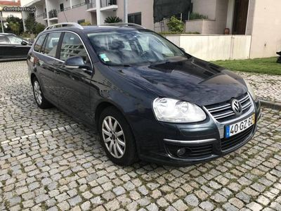 usado VW Golf 1.9 TDI
