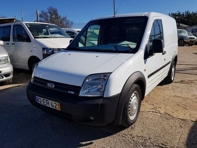 usado Ford Transit Connet 90 T200