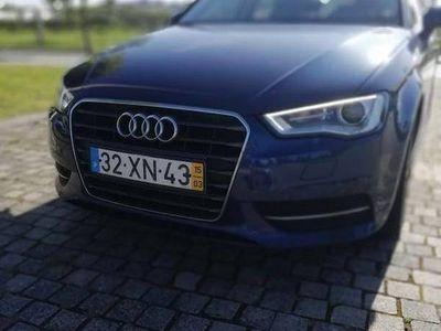 usado Audi A3 1.6 Tdi Sporback 110