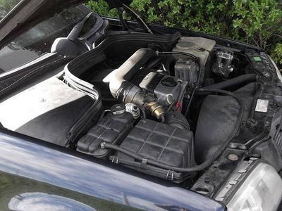 usado Mercedes C220 - 95