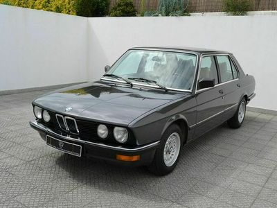 usado BMW 520 i