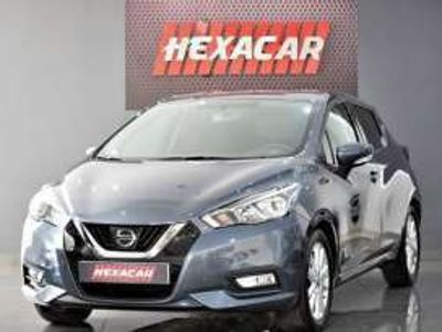 usado Nissan Micra 1.0 IG-T 100 Acenta 5p S/S (100cv) (5p)