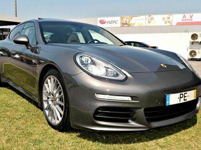usado Porsche Panamera Outro