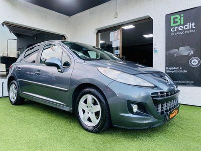usado Peugeot 207 1.4 VTI