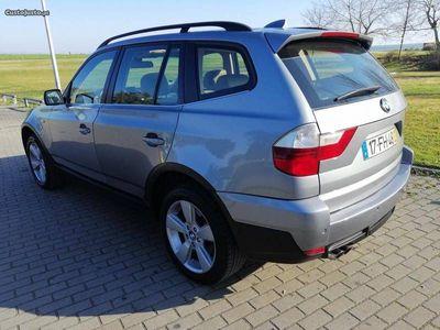 brugt BMW X3 3.0 D Sport