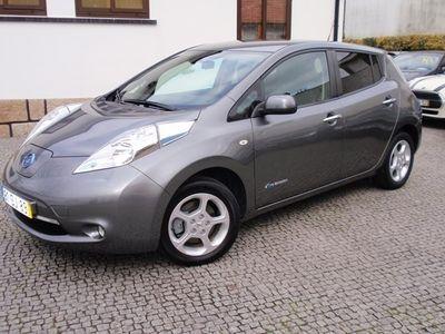 usado Nissan Leaf Acenta 30 KW