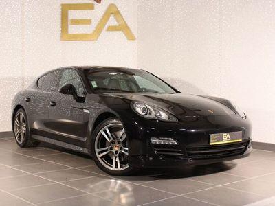 usado Porsche Panamera ver-platinum-edition Nacional
