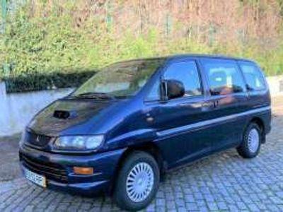 usado Mitsubishi Space Star Diesel