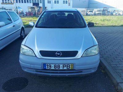 usado Opel Astra 1.7 dti com AC