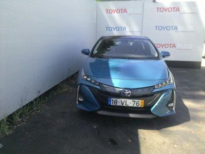 usado Toyota Prius Plug-in Power Sky