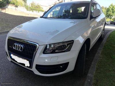 usado Audi Q5 Sport Quattro 170