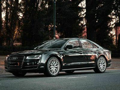 usado Audi A8 3.0 TDI Quattro 265cv