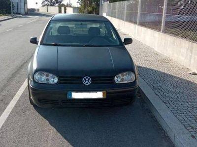 brugt VW Golf TDI 110