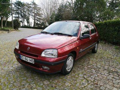 usado Renault Clio 1.2 oasis