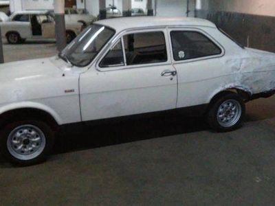 usado Ford Escort 1300 GT (1970)