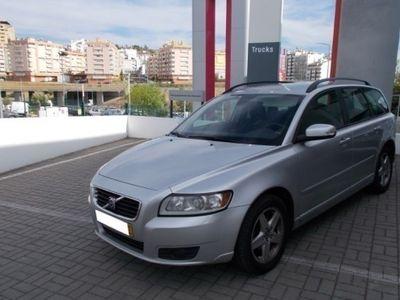 usado Volvo V50 style