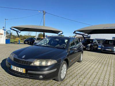 usado Renault Laguna ---