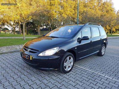 usado Peugeot 307 SW 1.6 HDI 110CV