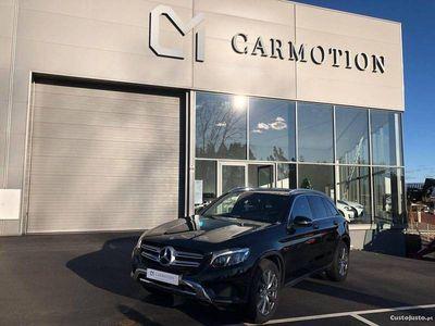 usado Mercedes GLC250 AMG OFF ROAD