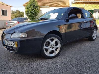 gebraucht Alfa Romeo 147 1.9 jtd 140.cv ( Garantia )