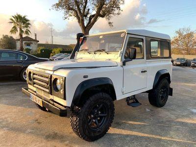 gebraucht Land Rover Defender A/C ORIGINAL