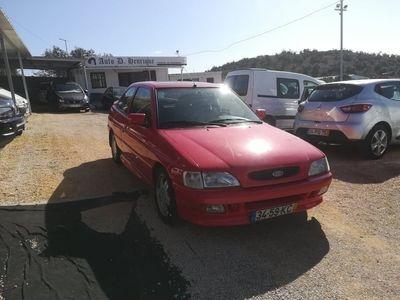 usado Ford Escort RS 2000