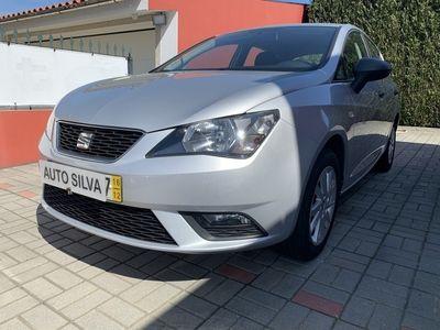 usado Seat Ibiza 1.4 TDI 90CV REFERENCE