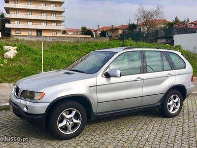 gebraucht BMW X5 3.0 D Aut
