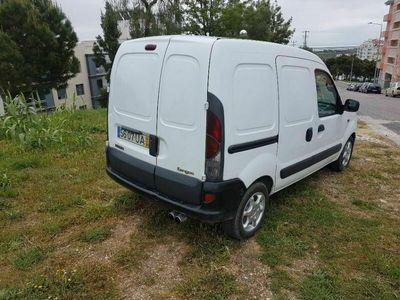usado Renault Kangoo 1.9 D RTE D55