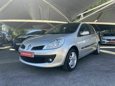 usado Renault Clio ---