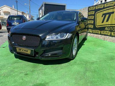 usado Jaguar XF Prestige