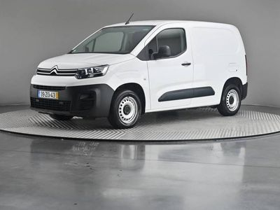 usado Citroën Berlingo 1.6 BlueHDi M Control