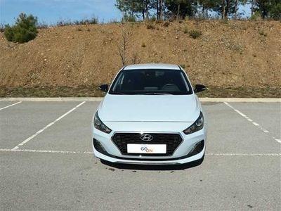 usado Hyundai i30 fastback 1.0 T-GDi Style