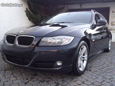 usado BMW 320 Sport GPS 2012 -