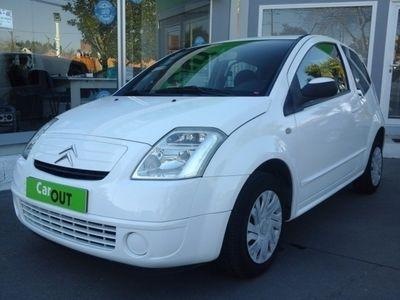 usado Citroën C2 1.4 HDi Van