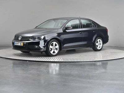 usado VW Jetta 2.0 TDI Confortline