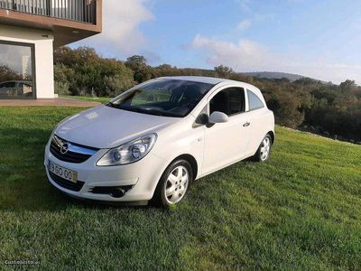 usado Opel Corsa ctdi 1.3