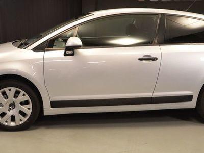 usado Citroën C4 1.6 HDI VTR SPORT VAN