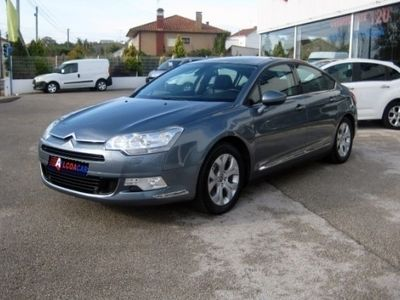 used Citroën C5 2.0 HDI exclusive